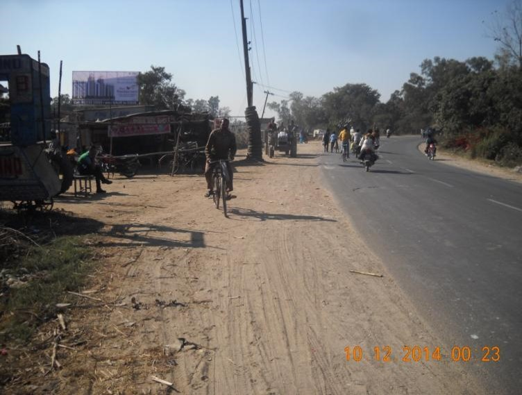 NH-58, Manglor ,Muzaffarnagar