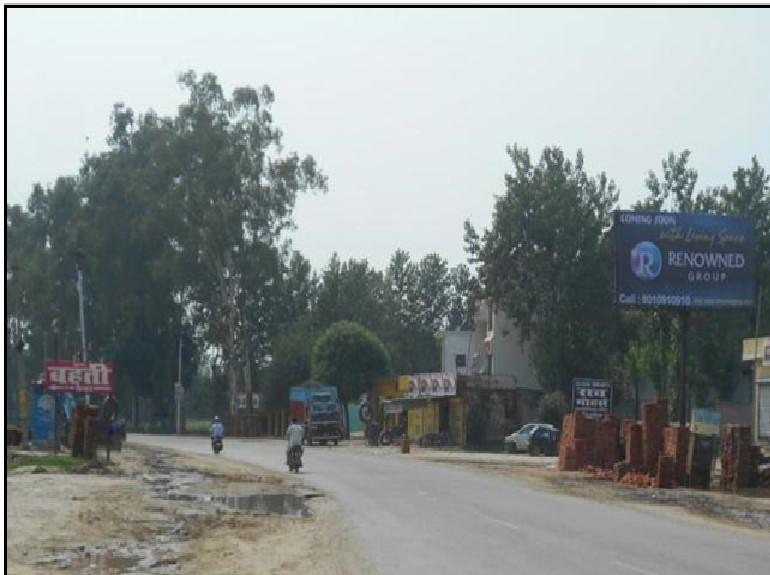 NH-58, Roorkee Haridwar Road,Nadi Bridge Turn, Roorkee