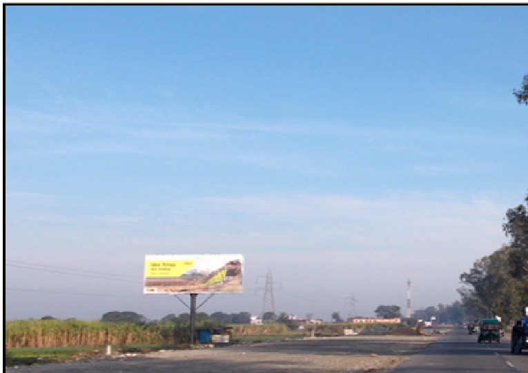 NH-58, Funvally, Roorkee