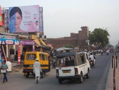 Opp. CRPF Krishna Vihar Jwala Nager Civil Lines, Rampur