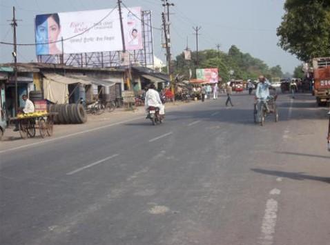 Opp. Railway Station, Rampur