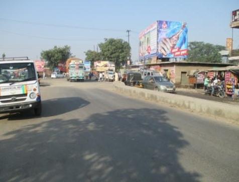 Opp. Roadways, Nainital Turning Point, Rampur