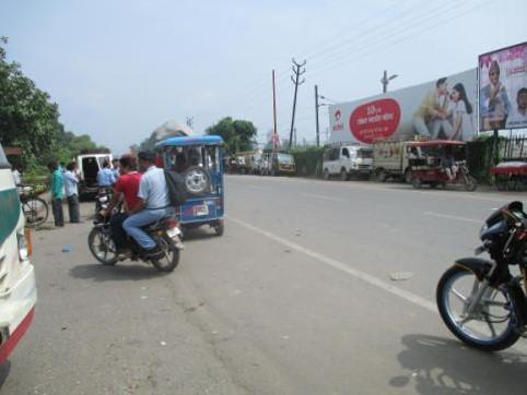 Opp. Roadways, Nainital T Ponit,  Rampur