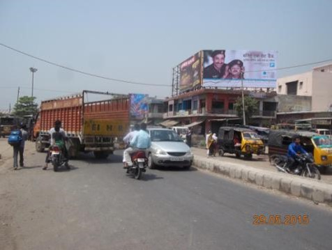 Opp Roadways, Rampur