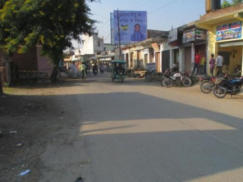Indra Colony,Near Nawad Gate Chouraha, Rampur