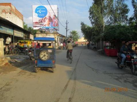 Indra Colony,Near Nawad Gate Chouraha, Rampur