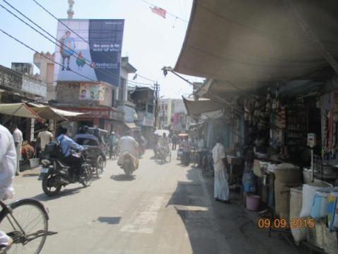 Bazar Nasrullah Khan,Tiraha,  Rampur