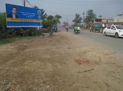 Bilaspur Gate, Rampur