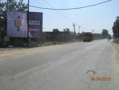 Opp Johar Hospital, Bilaspur Gate, Ramapur