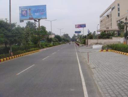 Radison Front, Rudrapur