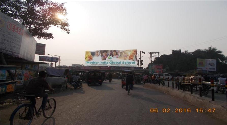 Near Roadways, Rudrapur
