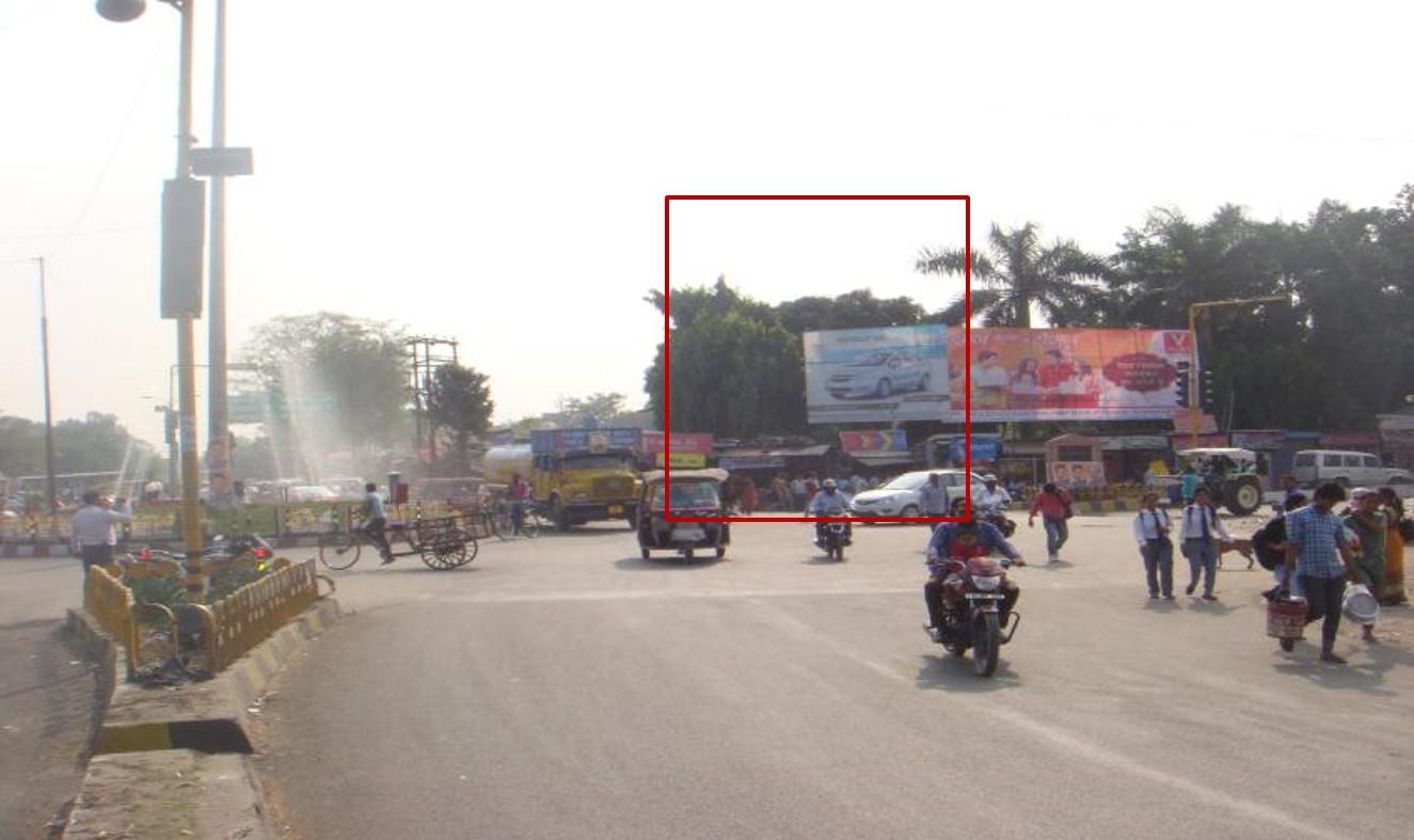 D.D Chowk, Rudrapur