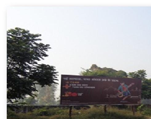 Delhi Road Mangupura, Moradabad