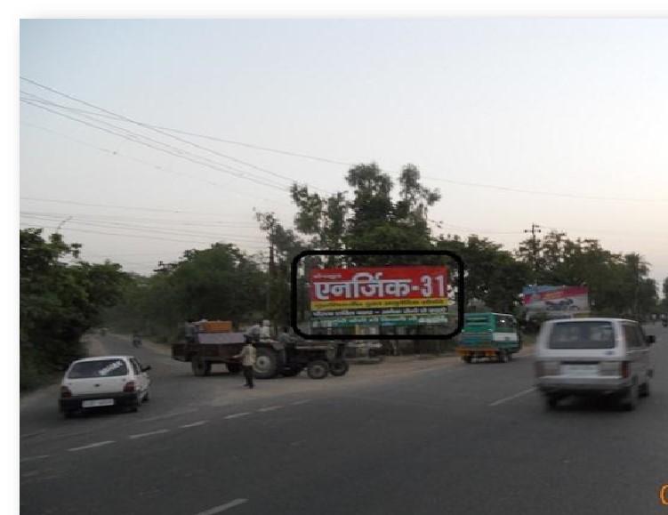 Delhi Road Manjhola Thana , Moradabad