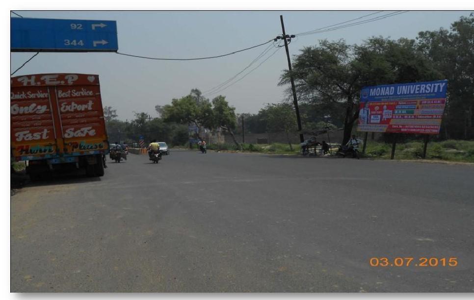 Sambhal Road Near RTO Office, Moradabad