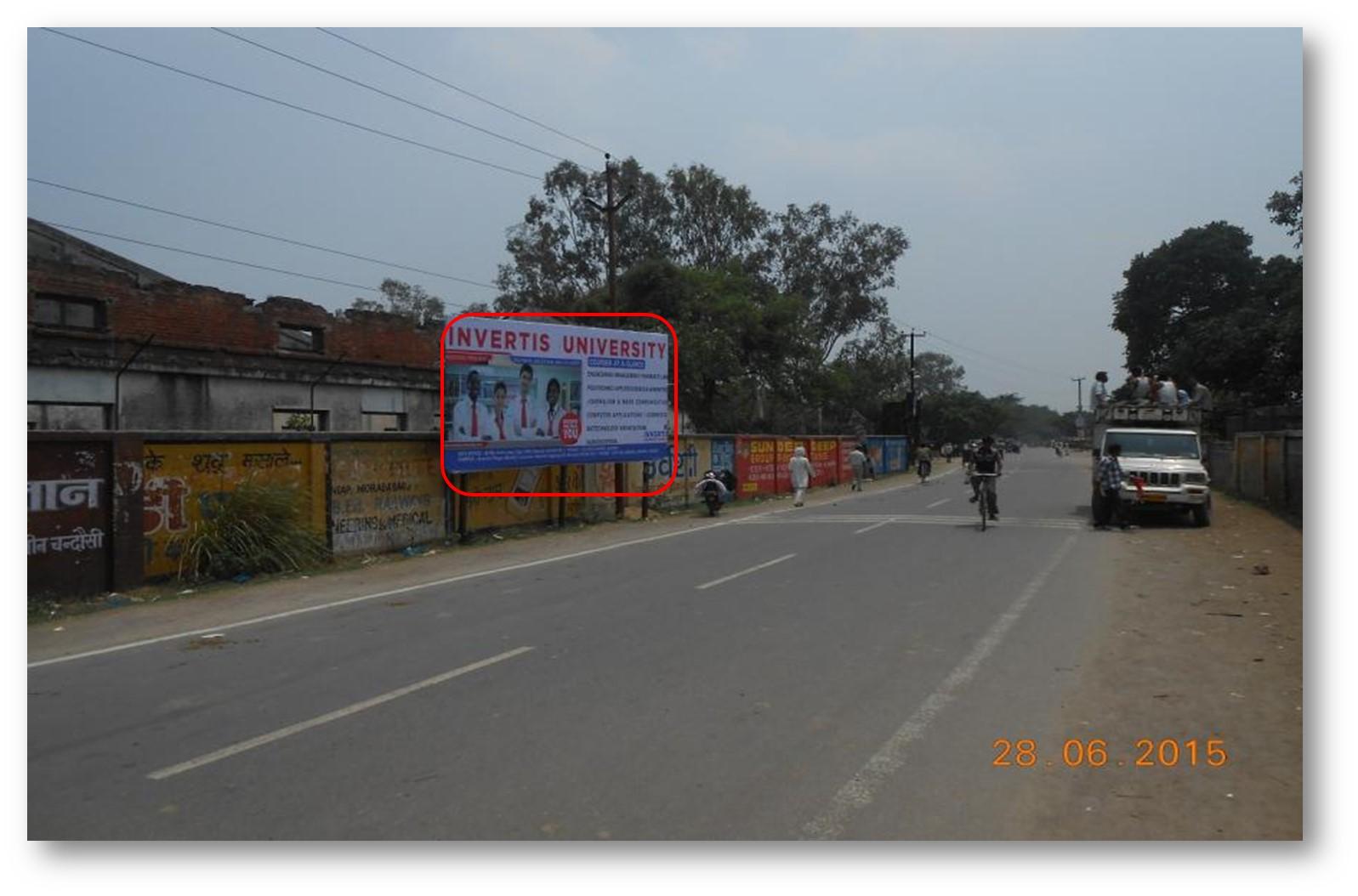 Mandi Gate, Chandosi