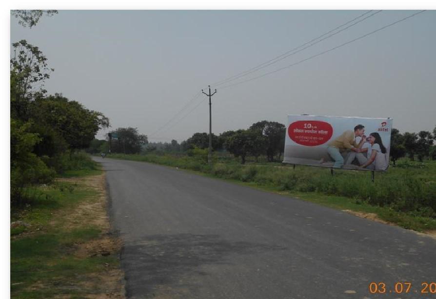 Joya Road, Sambhal