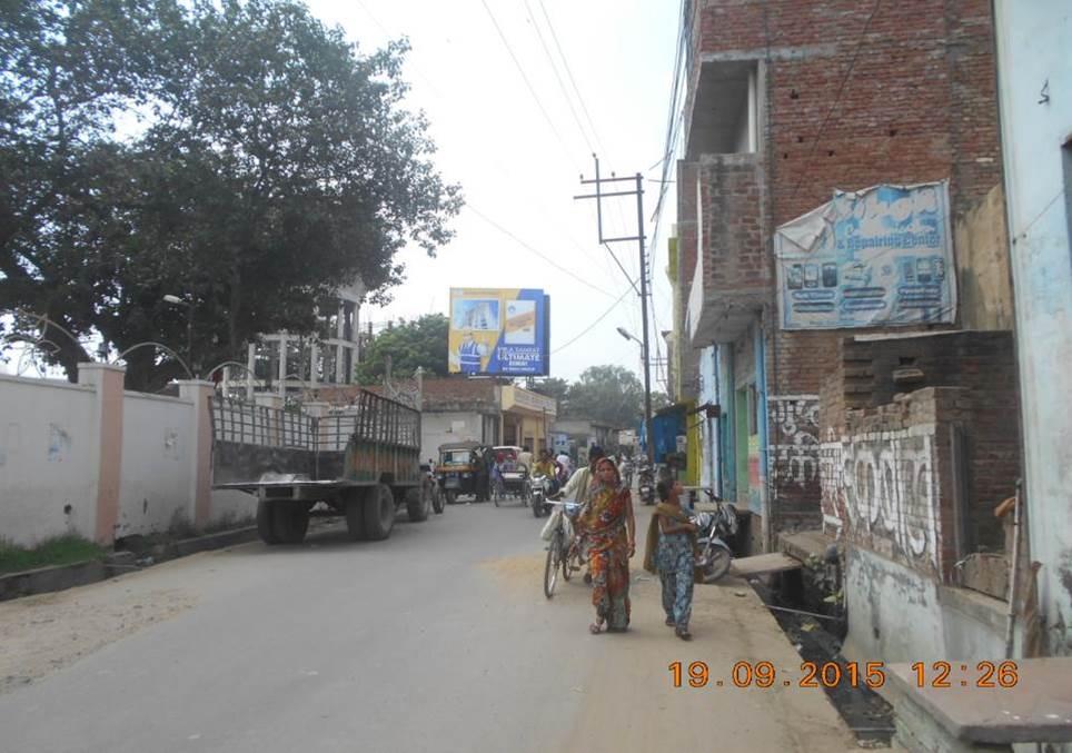 Shivam Talkies Nr.Tahsheel Chauraha, Etawah