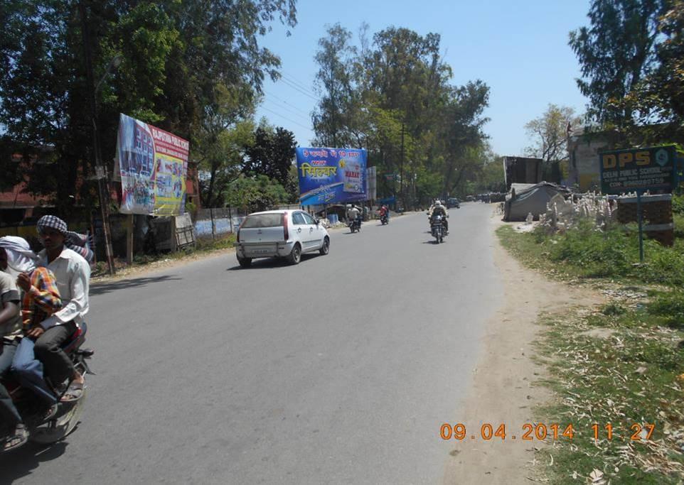 Mission, Farukhabad
