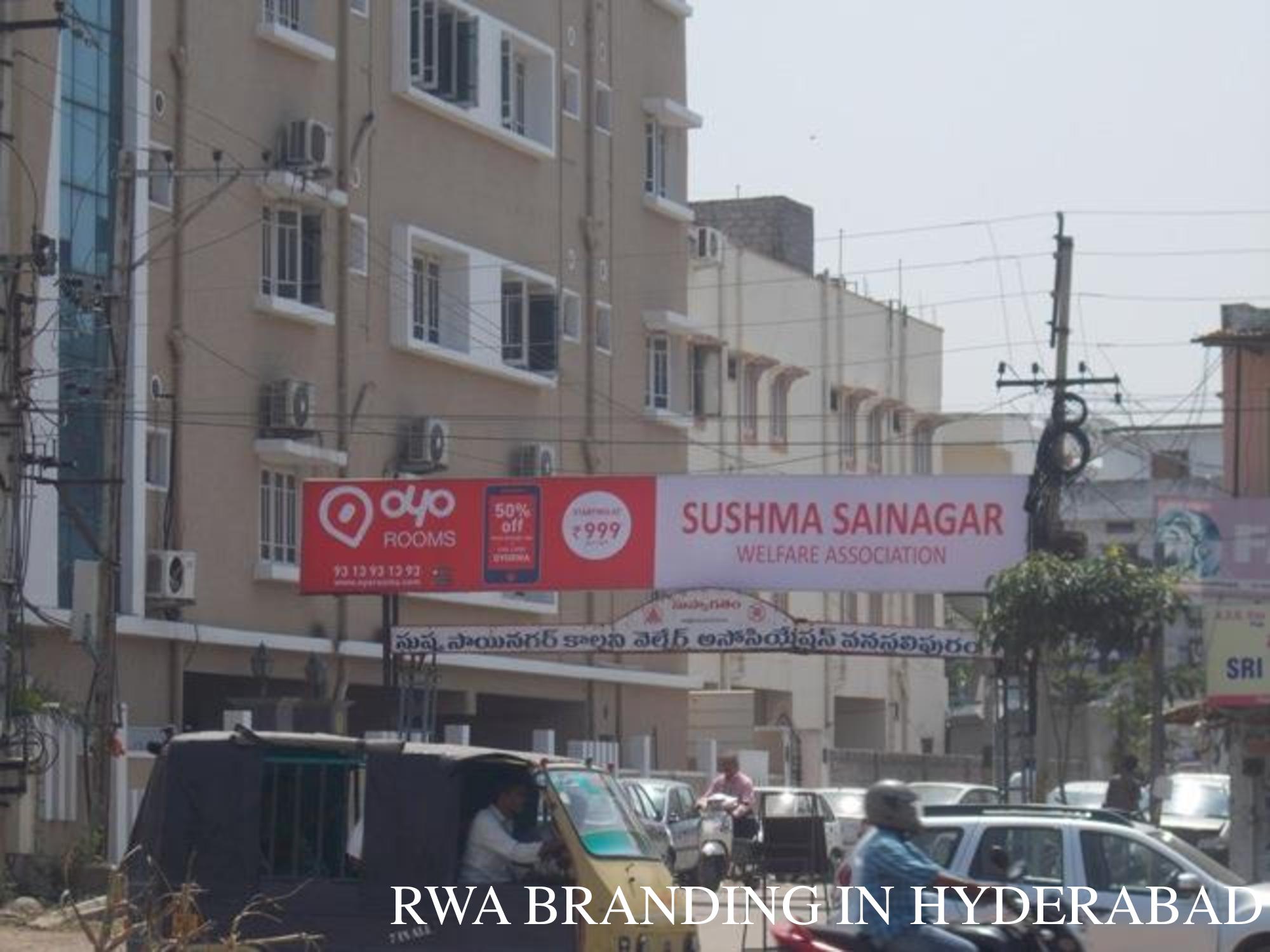 Sushma Sainagar, Hyderabad