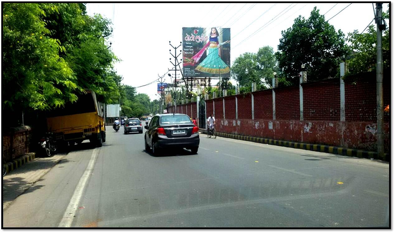 VIP Rd, Kanpur
