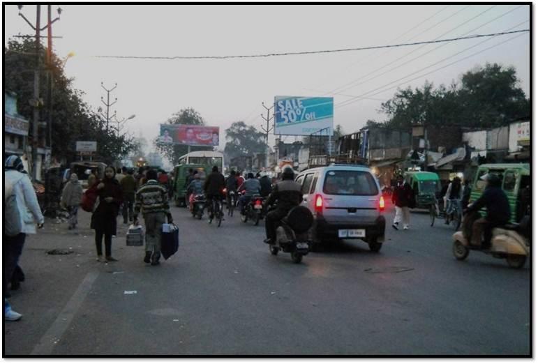 Rawatpur Stadium, Kanpur