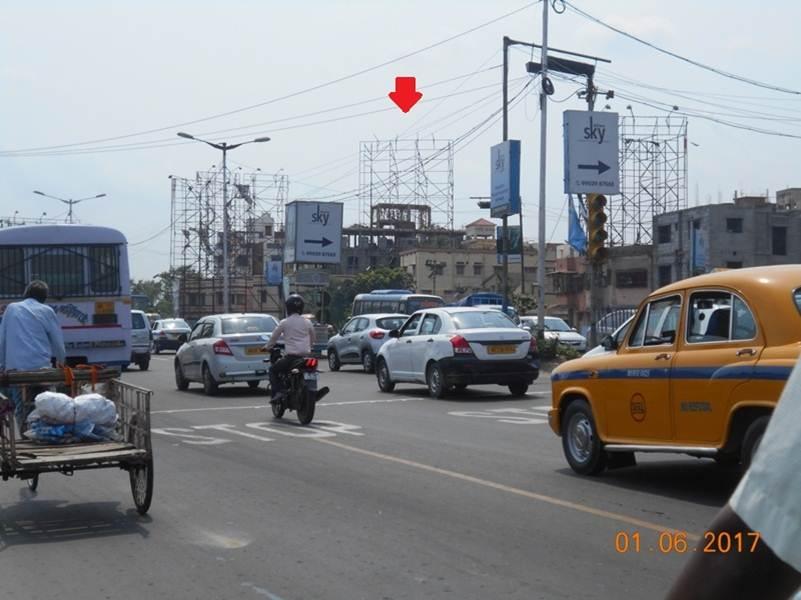 EM Bypass Metropolitan, Kolkata