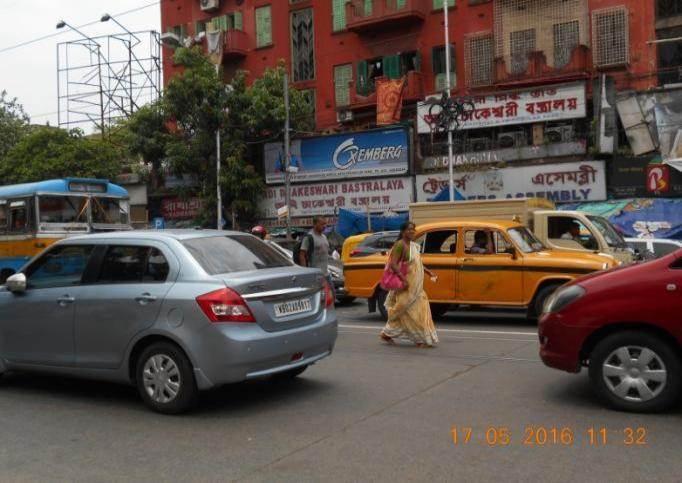 Gariahat, Kolkata