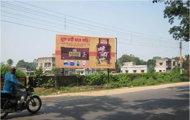 Lichi Road, Purulia