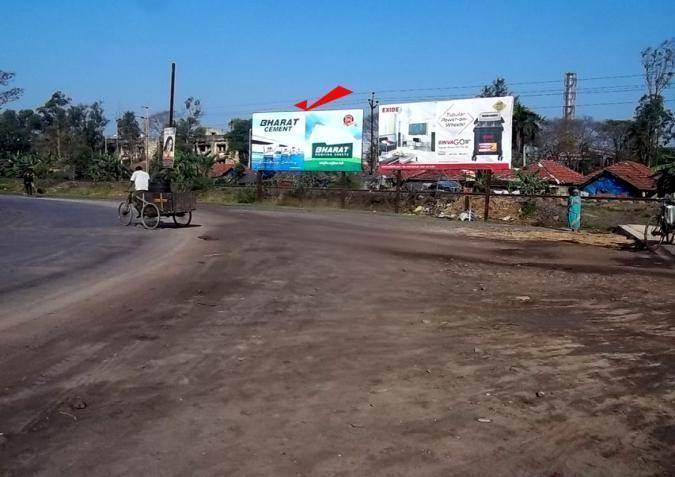 Haldia Chiranjibpur, Midnapore