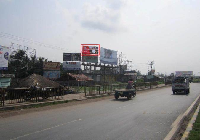 Nandakumar More, Midnapore