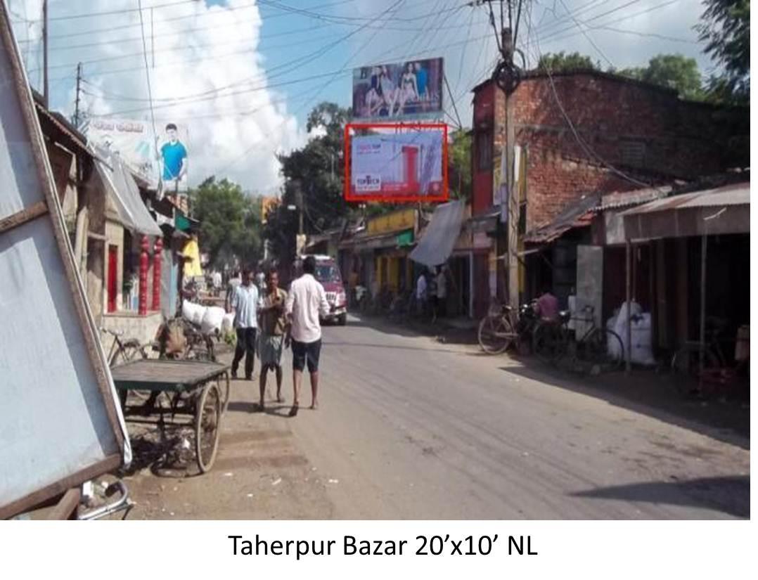 Taherpur Bazar, Nadia