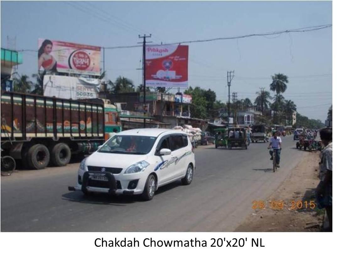 Chakdah Chowmatha, Nadia