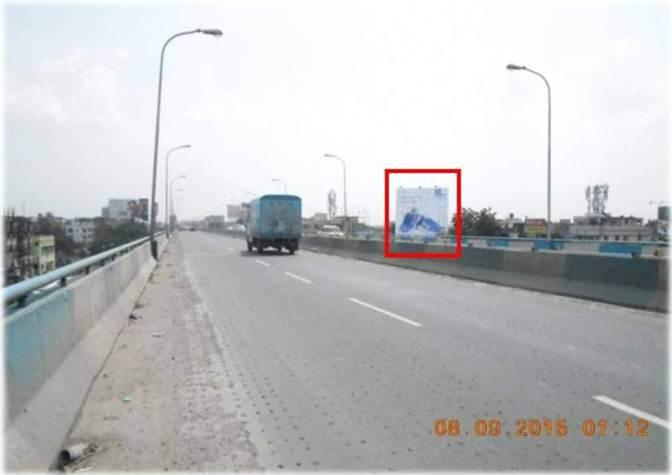 V.I.P. Road Kestopur Flyover, Kolkata