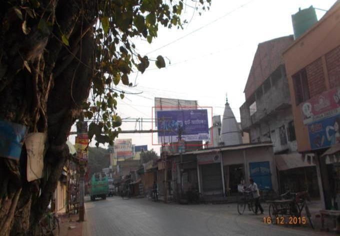 Taherpur Mkt, Nadia