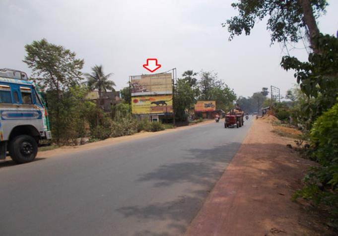 Kandi Khasra More, Murshidabad
