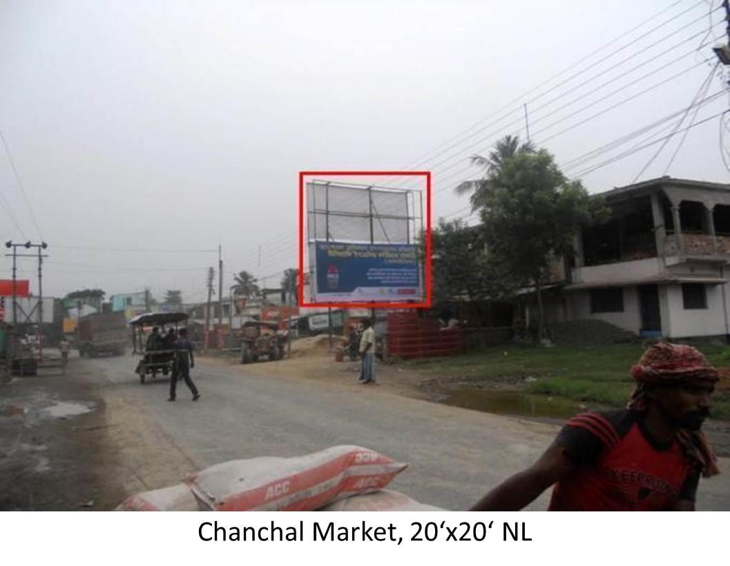 Chanchal Market, Dinajpur
