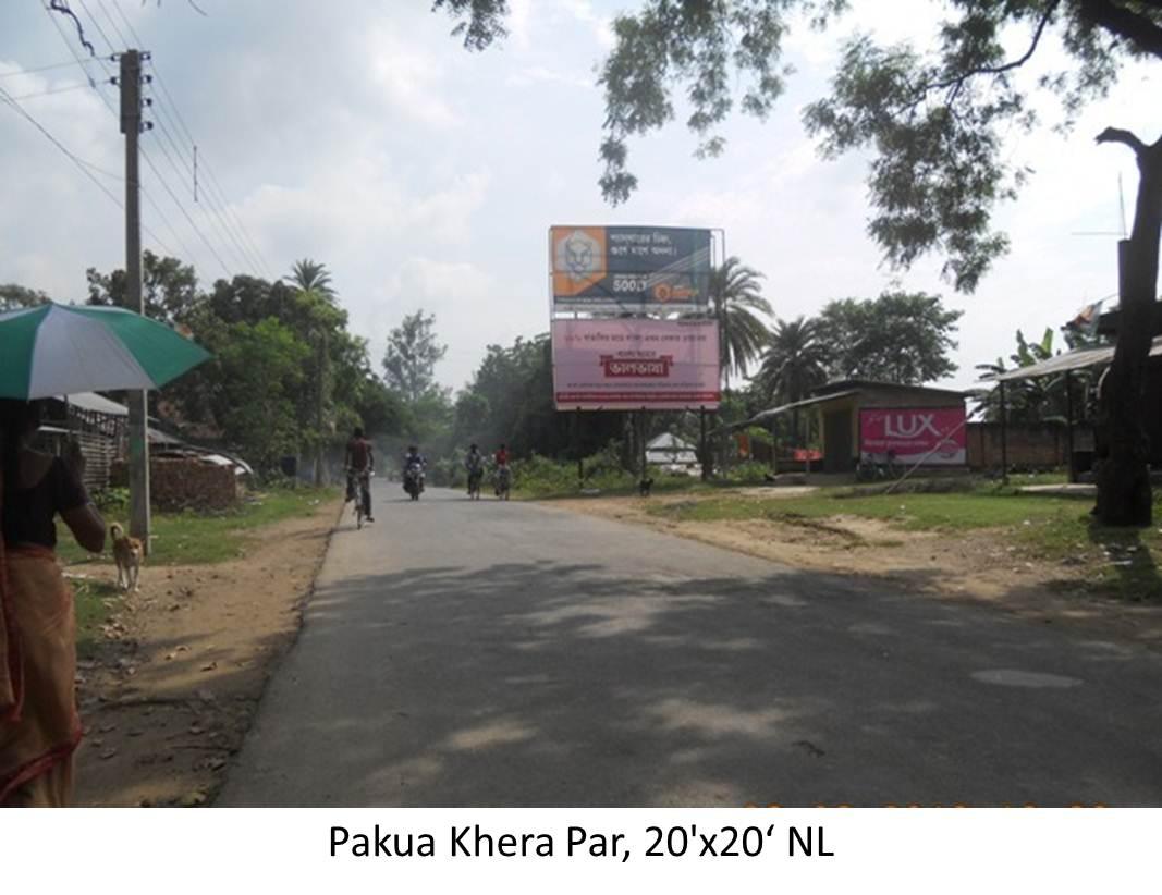 Pakua Khera Par, Dinajpur