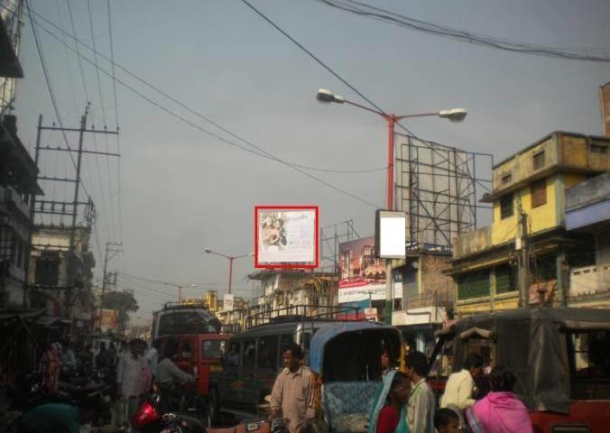 Raigunj Clock Tower, Dinajpur