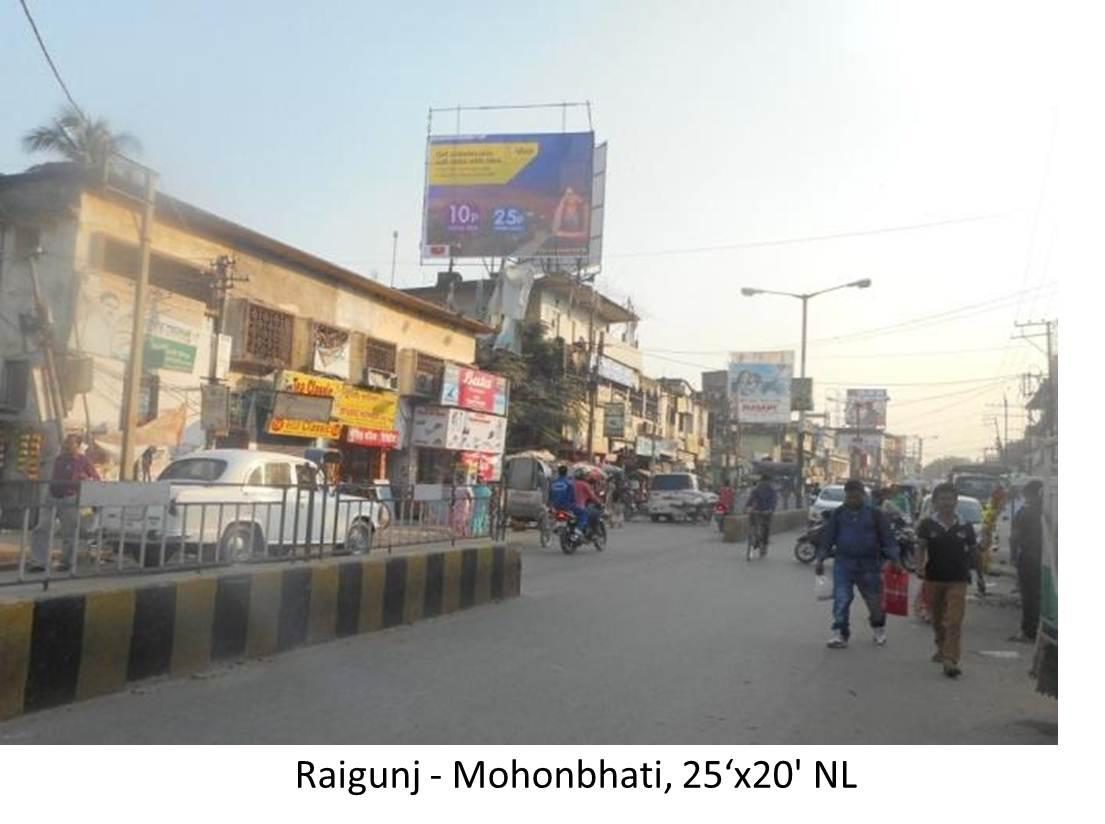 Raigunj Mohonbhati, Dinajpur