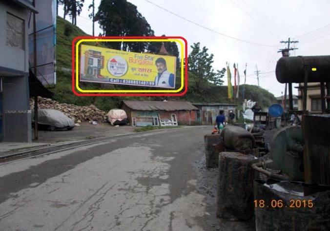 Jorbungalow, Darjeeling