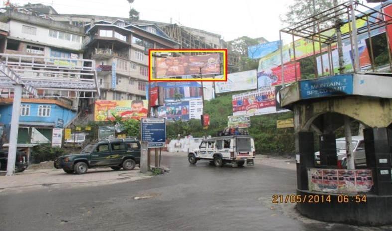 Red Cross, Darjeeling