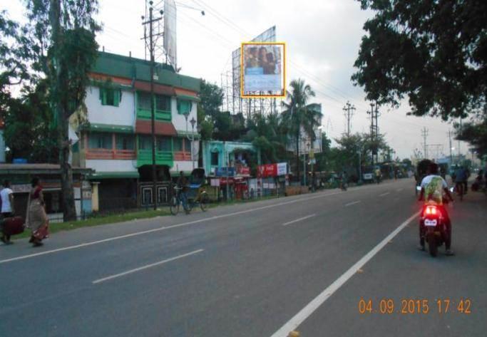 Burdwan Road, Jalpaiguri