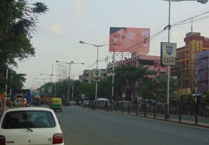 B.T. Road Tobin Road, Kolkata