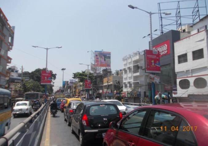 Nagerbazar Opp. DCN Mall, Kolkata