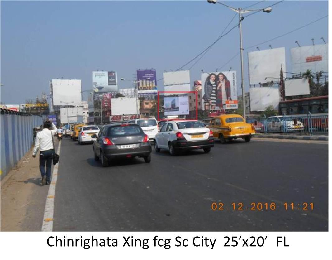 Chinrighata, Kolkata