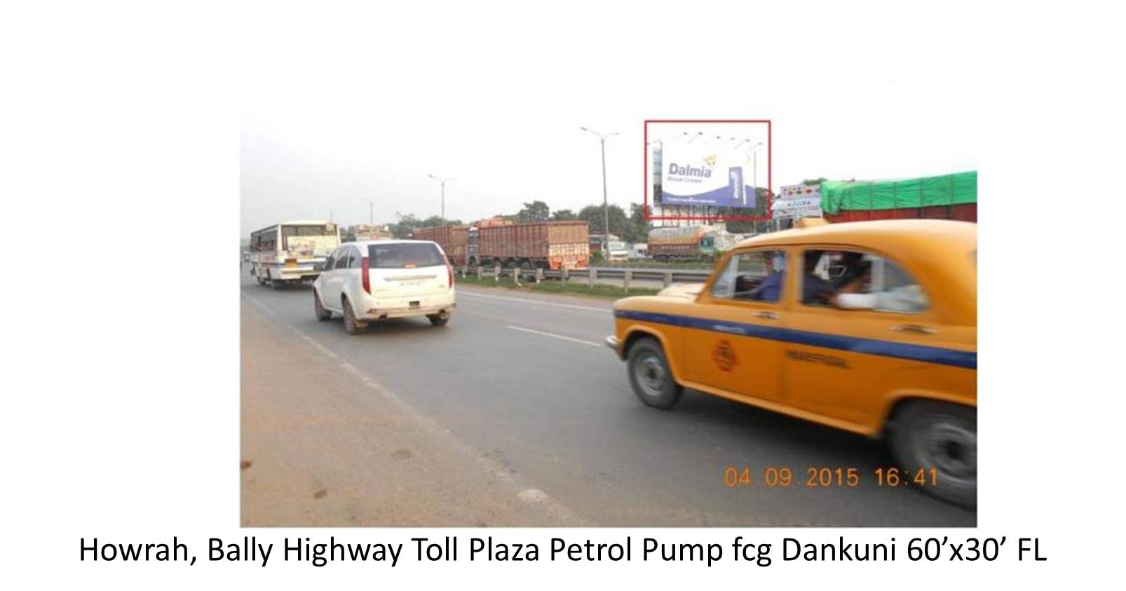 Howrah, Bally Highway Toll Plaza Petrol Pump, Kolkata