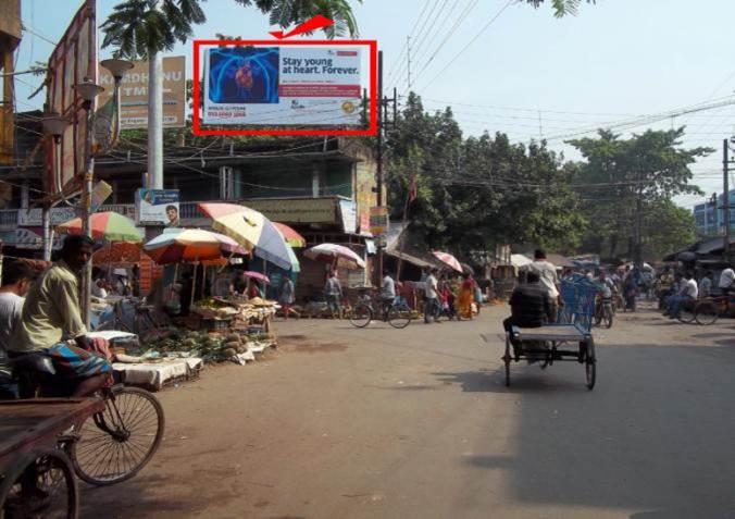 Barasat Bazar K. N. Road, Kolkata