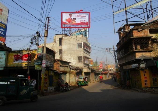 Bongaon Motigunj Bazar, Kolkata