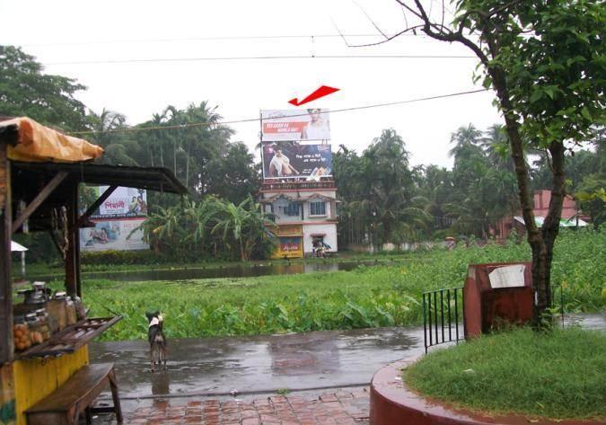 Duttapukur near Station, Kolkata